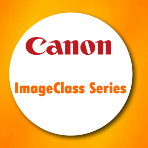 ImageClass Series