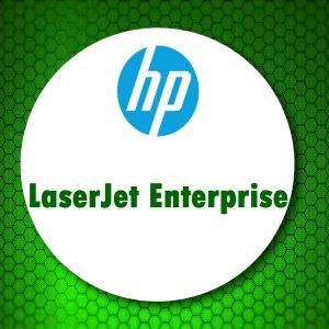 LaserJet Enterprise-Series