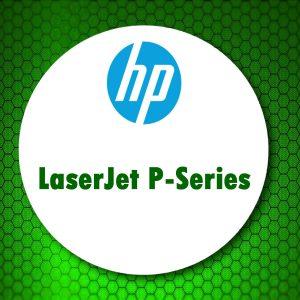 LaserJet P-Series